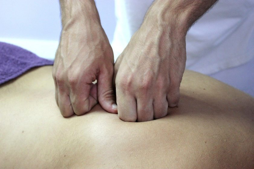 Joosten Fysiotherapie F behandeling fysiot