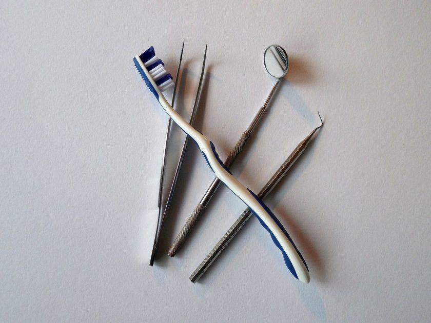 Josien de Groot spoedhulp tandarts