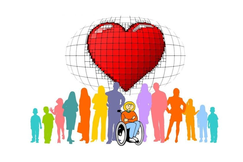 Julia's begeleiding op maat beoordeling instelling gehandicaptenzorg verstandelijk gehandicapten