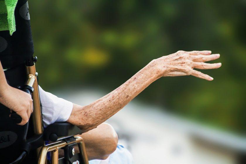 K consultancy ervaring instelling gehandicaptenzorg verstandelijk gehandicapten