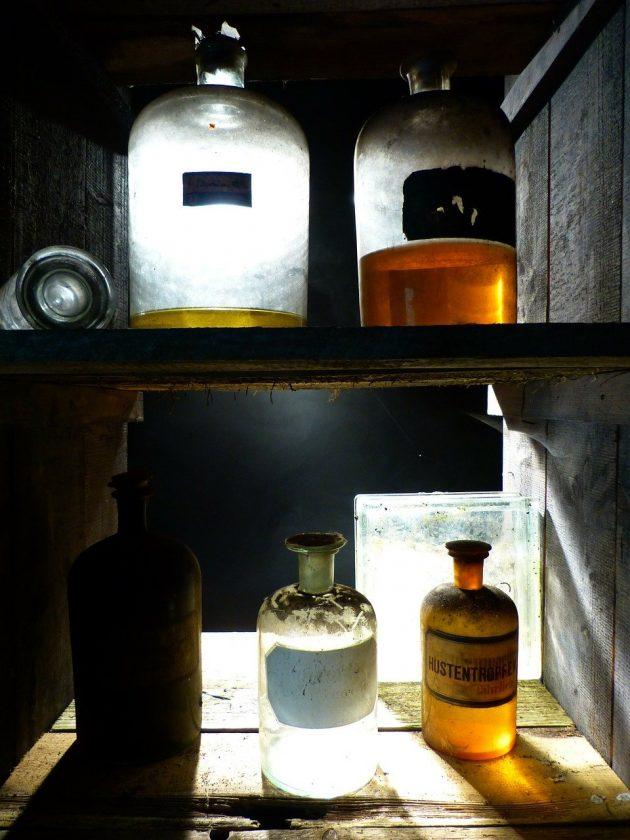 Kalf Apotheek 't bijwerkingen cbd olie