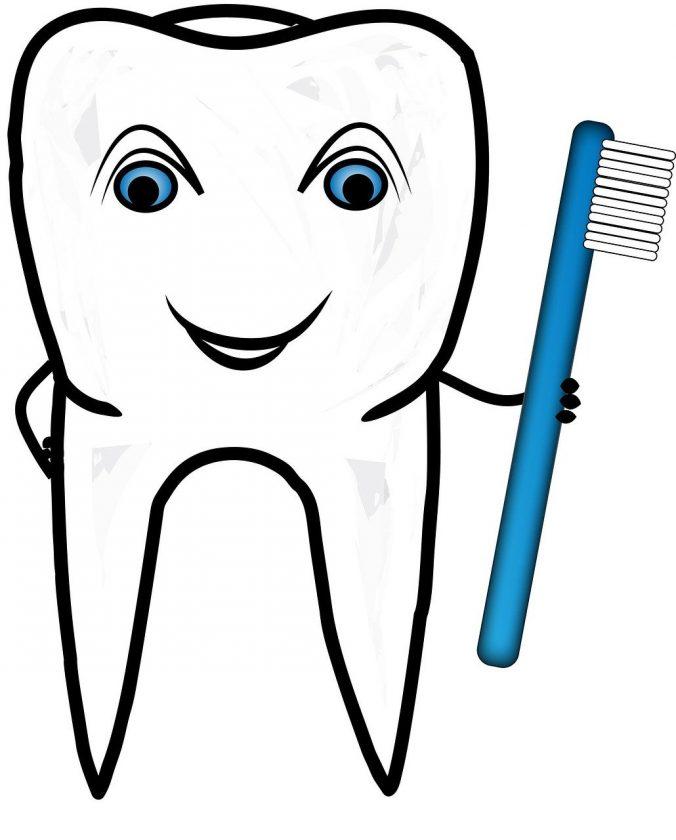 Kauw D angst tandarts