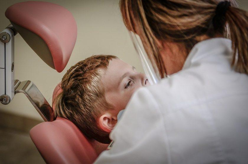 Kies - Precies tandarts lachgas