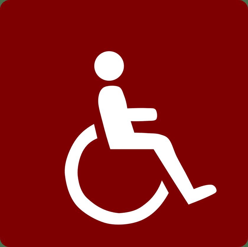 Kleedgoed 't kosten instellingen gehandicaptenzorg verstandelijk gehandicapten
