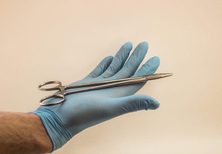 Kliniek voor Parodontologie Rotterdam klinieken
