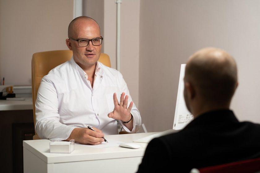 KMB Medical beoordelingen Psychiatrische instelling