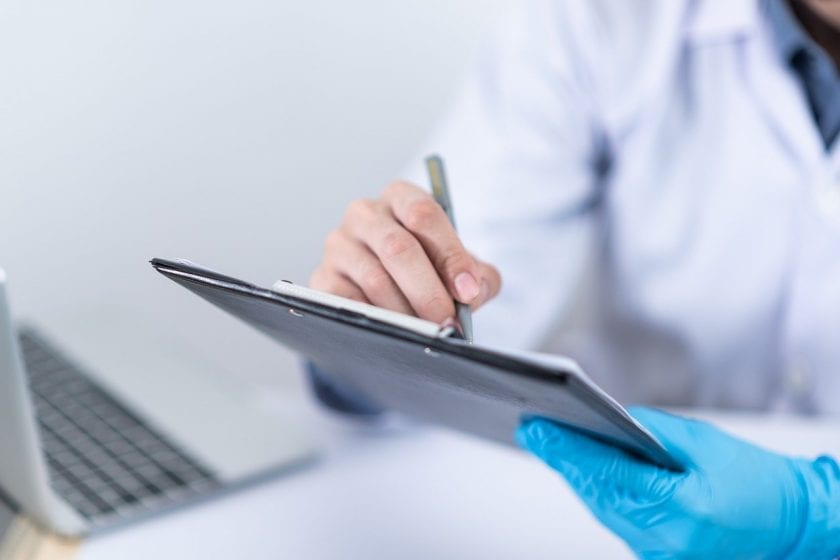 Kracht in Zorg Ervaren klinieken
