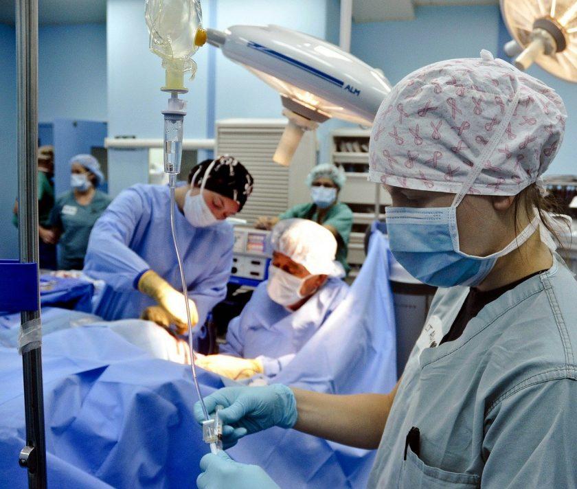 Lam Healthcare ziekenhuis kliniek review
