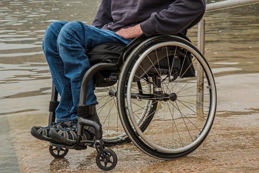 Land in Zicht VOF instellingen gehandicaptenzorg verstandelijk gehandicapten