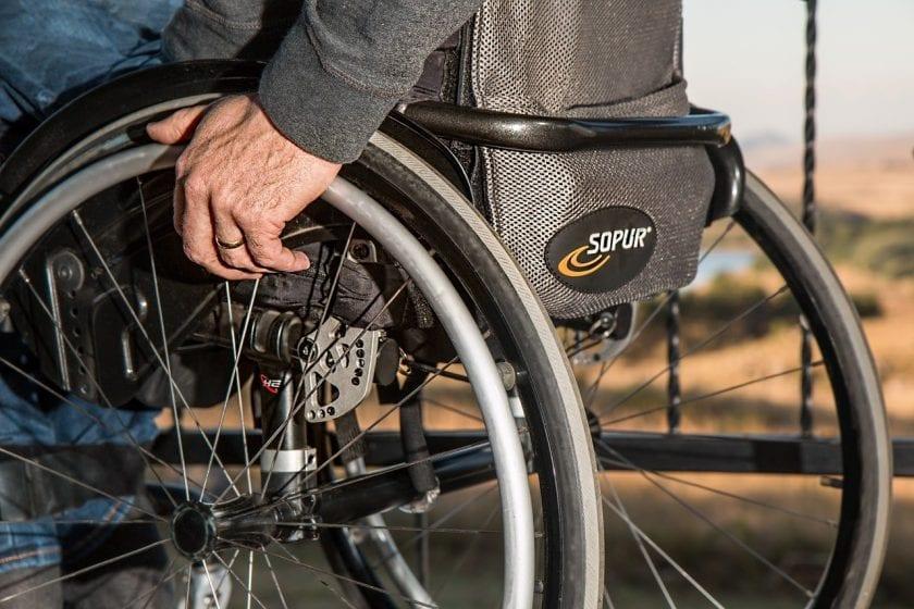 Leanne Zorg instellingen gehandicaptenzorg verstandelijk gehandicapten