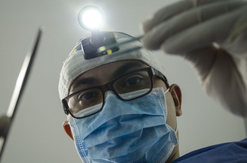 Lengkeek F tandarts