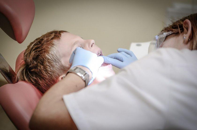 Levident Spijkenisse tandarts lachgas