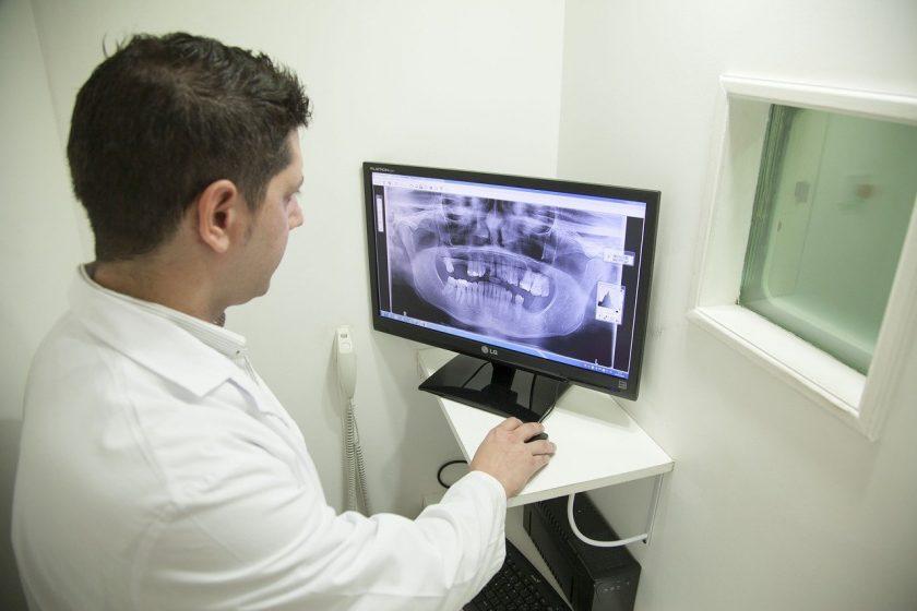Luijten Tandartspraktijk M H J tandarts lachgas