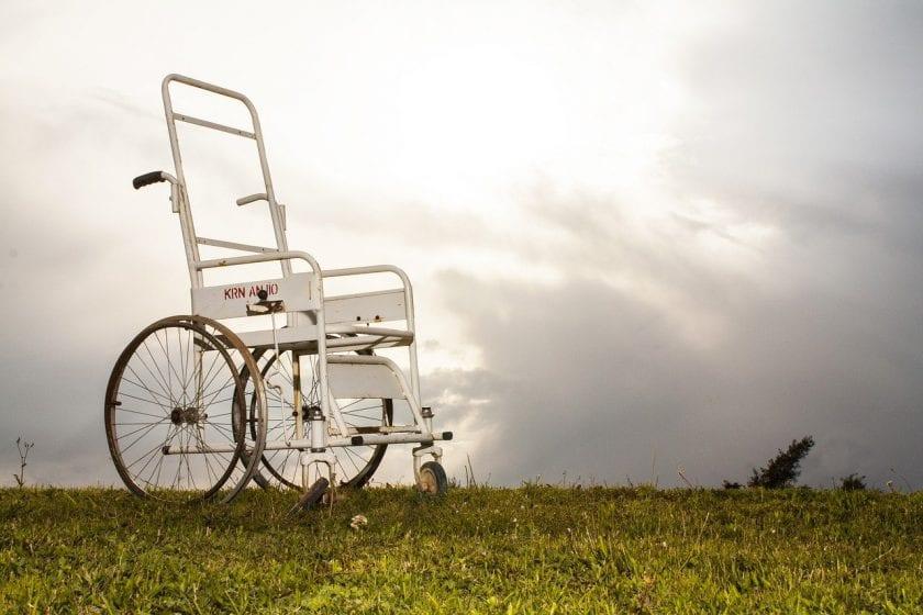 M.A Exellent Zorg Ervaren instelling gehandicaptenzorg verstandelijk gehandicapten