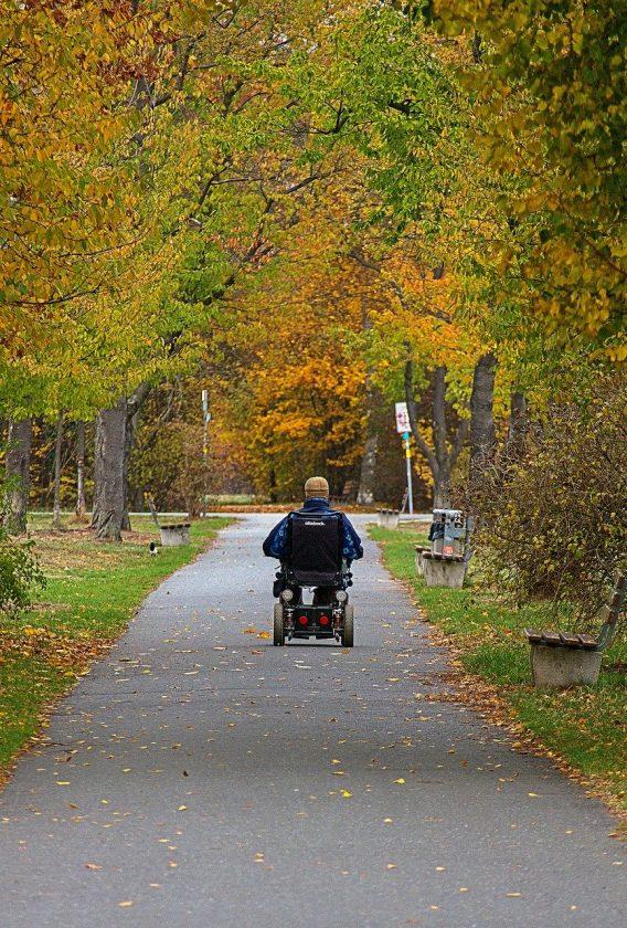 Maas Anne instelling gehandicaptenzorg verstandelijk gehandicapten beoordeling