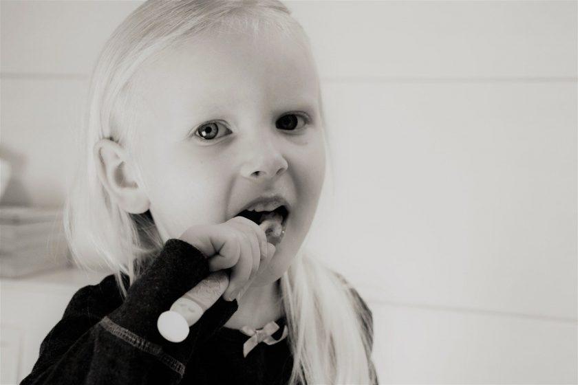 Maats P angst tandarts