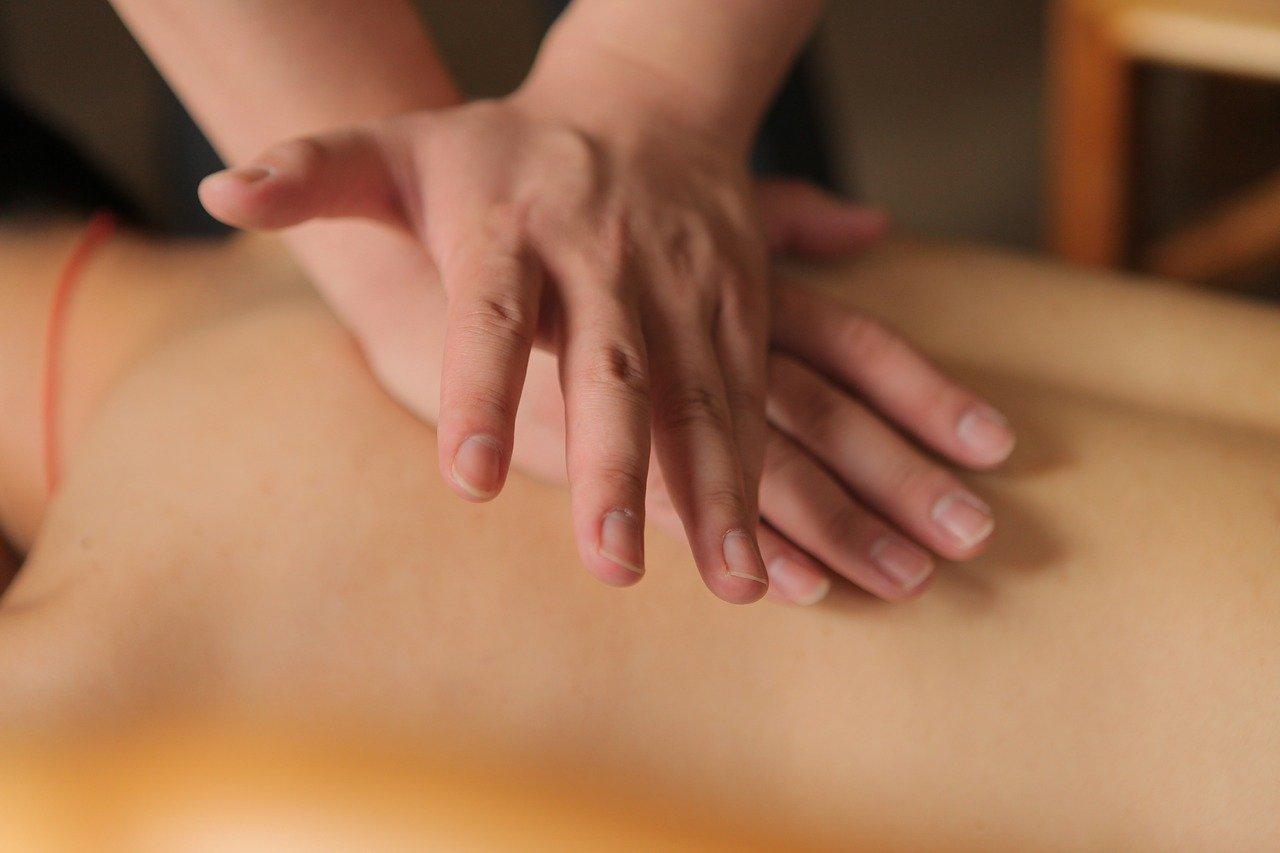 Maatschap B & B FysiotherapieMaatschap fysio