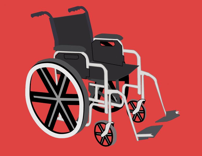 Mandos care Ervaren gehandicaptenzorg
