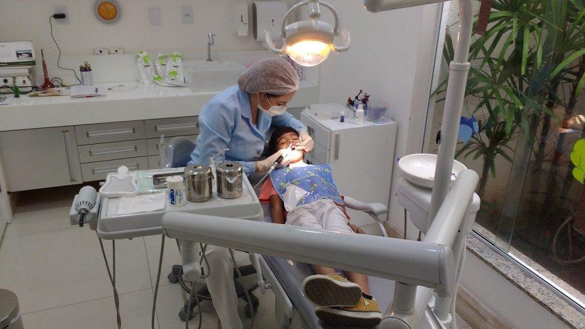 Marigoldent angst tandarts