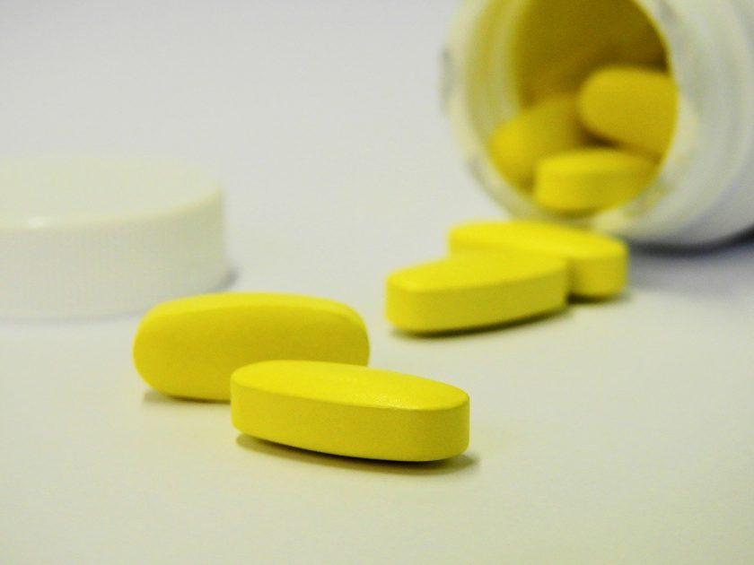 Marinus Dekkers BV pharmacy
