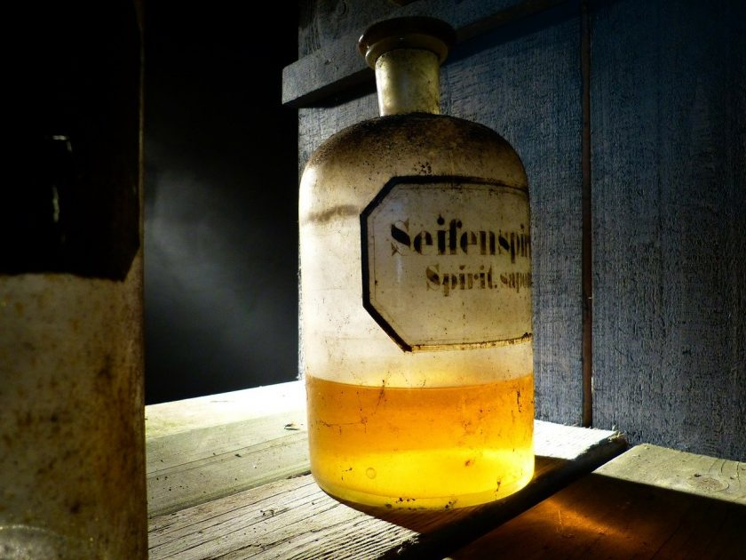 Mediq Apotheek Terheijden apotheek thc olie kopen