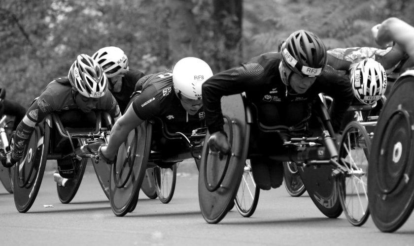 Mentorschap Nicole van der Knaap instellingen voor gehandicaptenzorg verstandelijk gehandicapten