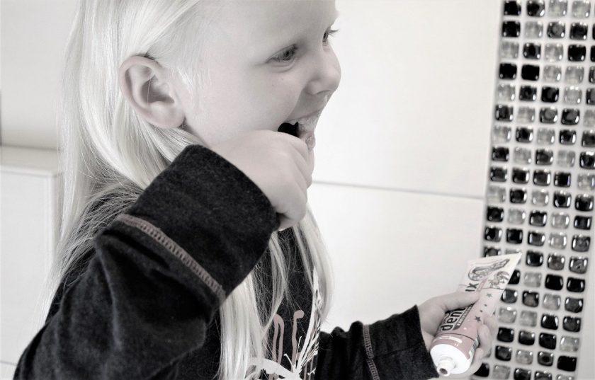 Meulen J W P ter & Koppelman J R G bang voor tandarts