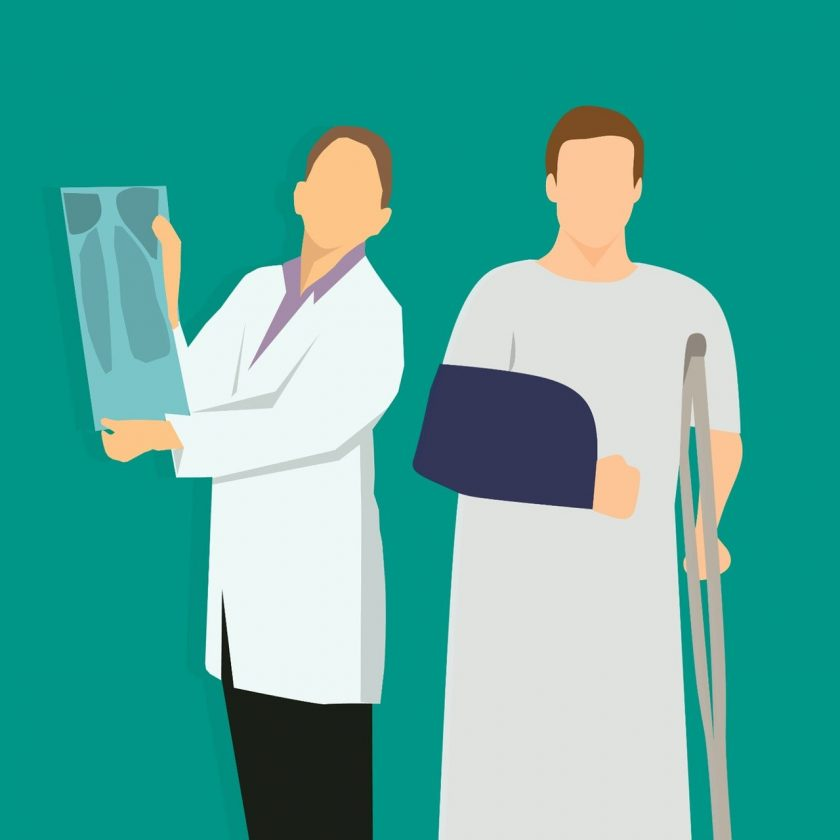 Middin Ervaren gehandicaptenzorg