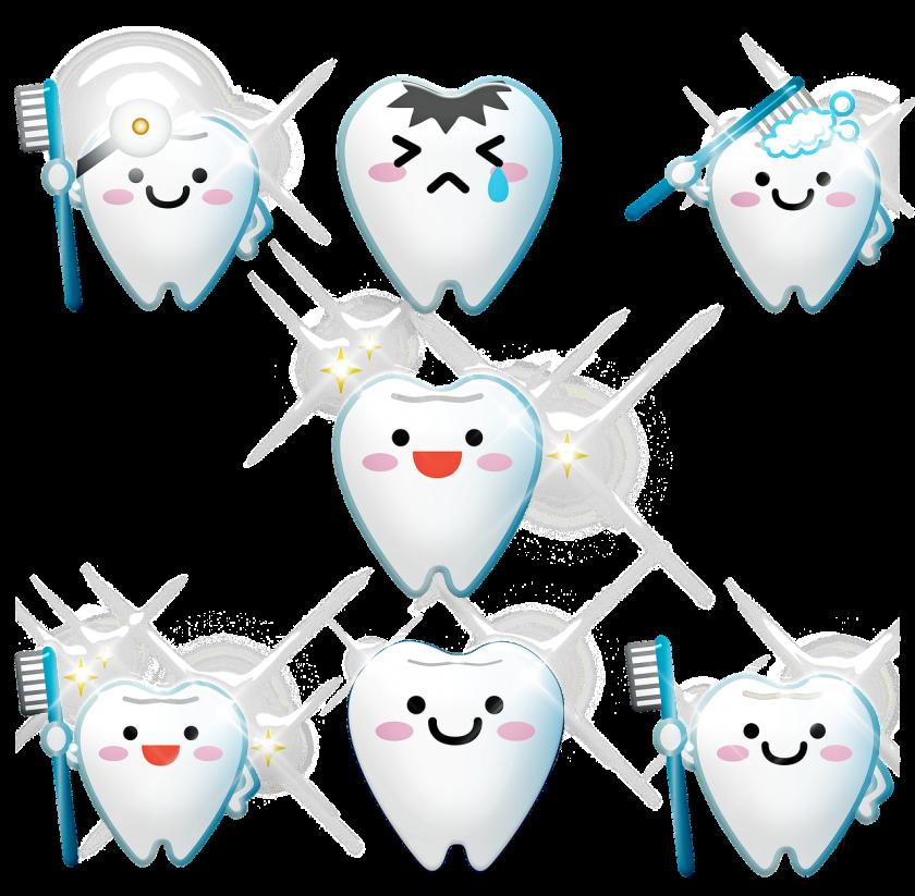 Milien Phan Tandarts bang voor tandarts