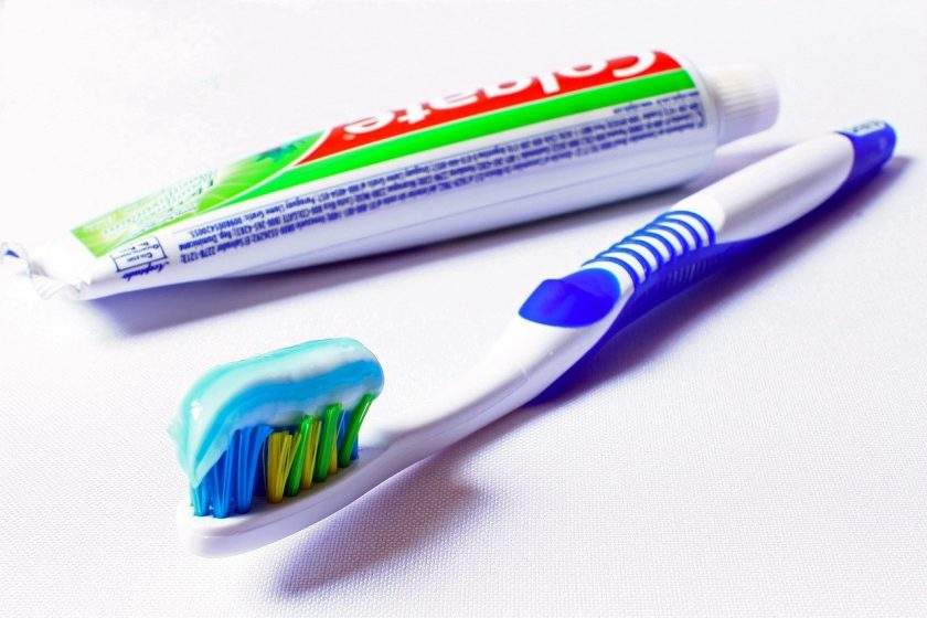 Mondzorg Schokkin tandarts onder narcose