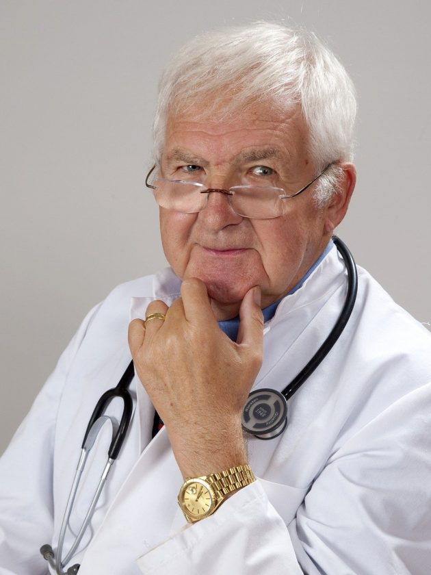 Moret arts en coaching ziekenhuis ervaringen