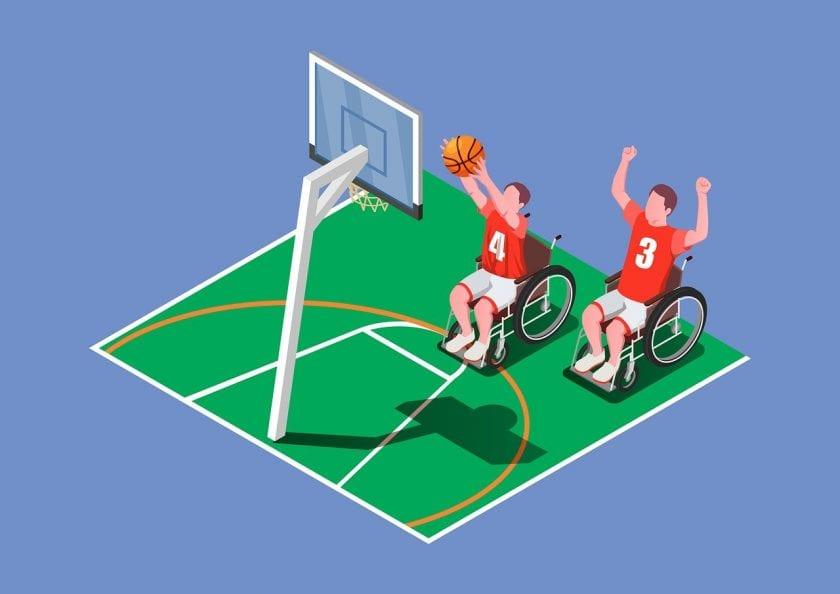 Motief Dagbesteding & Begeleiding instellingen gehandicaptenzorg verstandelijk gehandicapten kliniek review