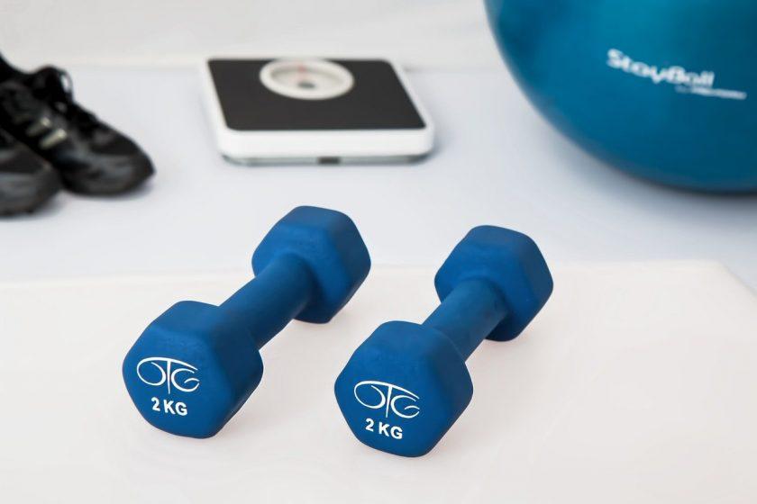 Move & Improve fysiotherapeut
