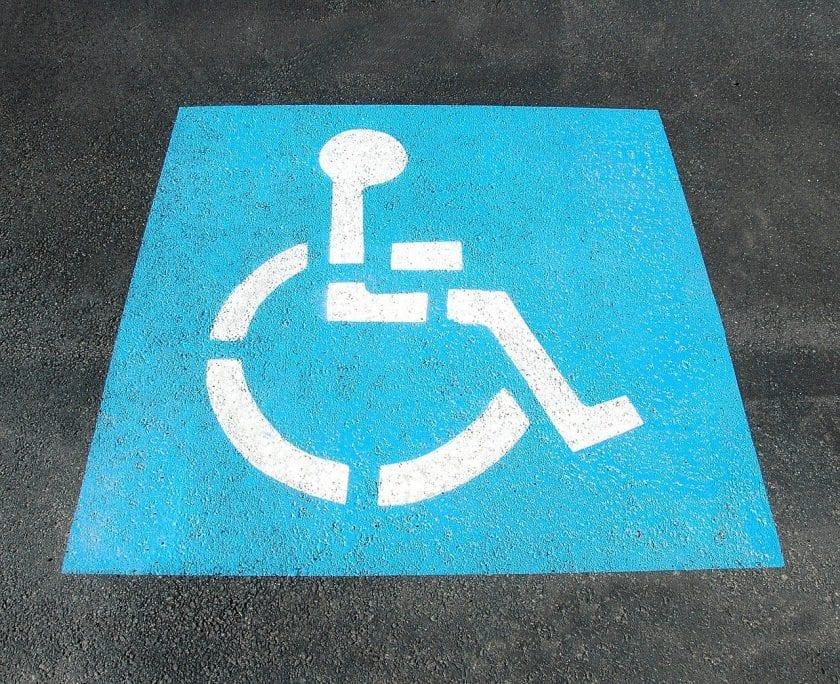 Natuurwerkplek Zandstuvebos Ervaren gehandicaptenzorg