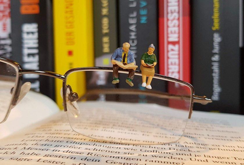 Nes Contactlenzen Van opticien ervaringen