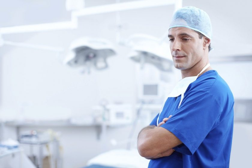 Nibedent BV Tandartsenpraktijk bang voor tandarts