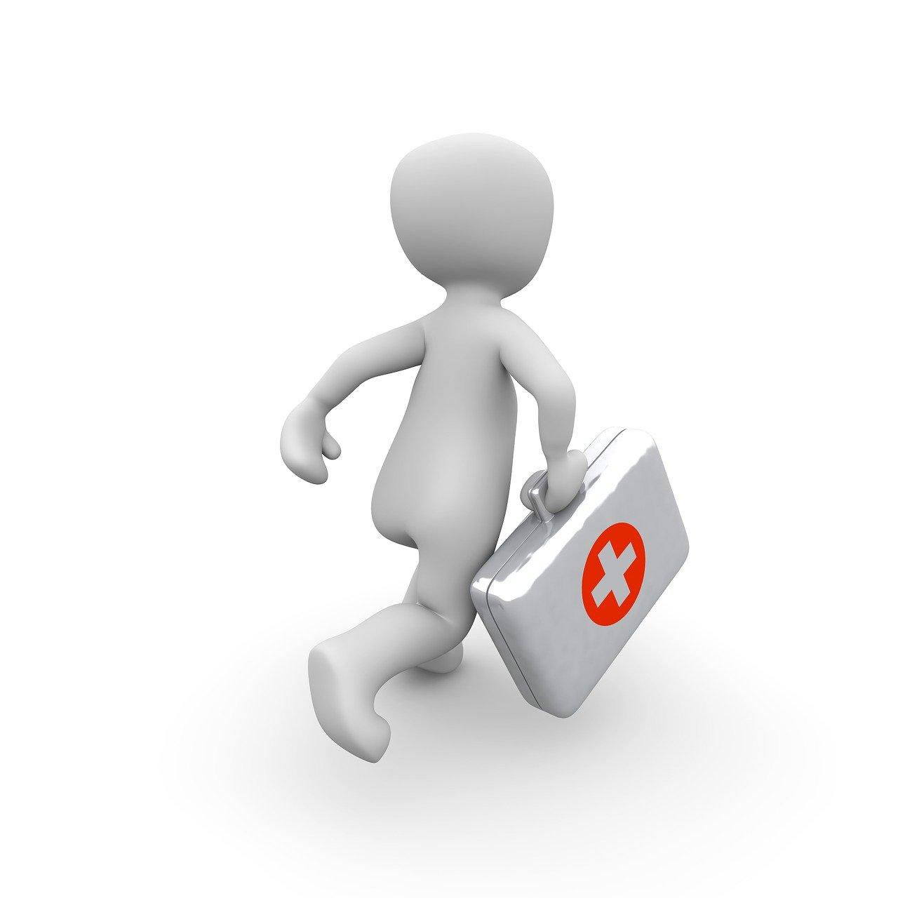 Nierop Medical Service huisarts {stad}