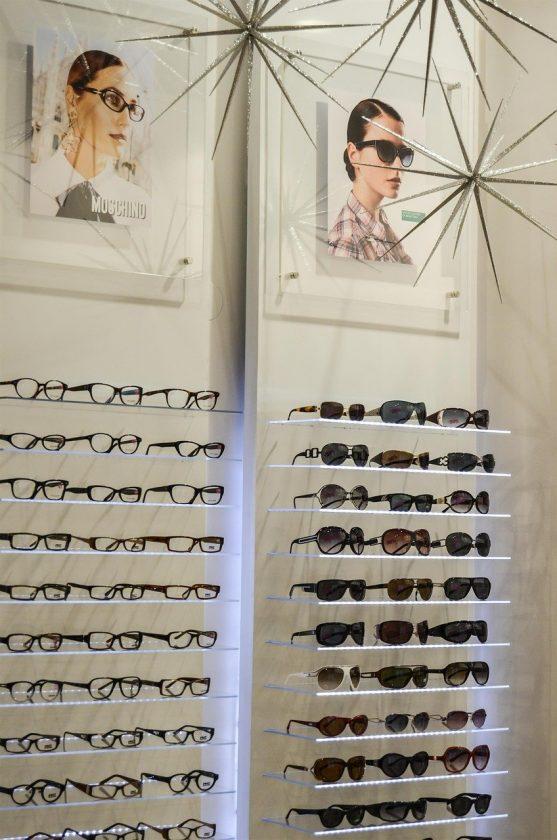 Nijman Vision BV ervaringen opticien