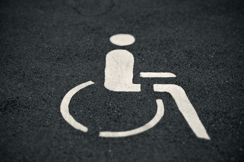 Nynke Helpt instellingen gehandicaptenzorg verstandelijk gehandicapten kliniek review