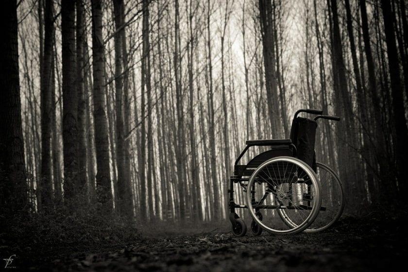 Onder de Wolfskap instellingen voor gehandicaptenzorg verstandelijk gehandicapten