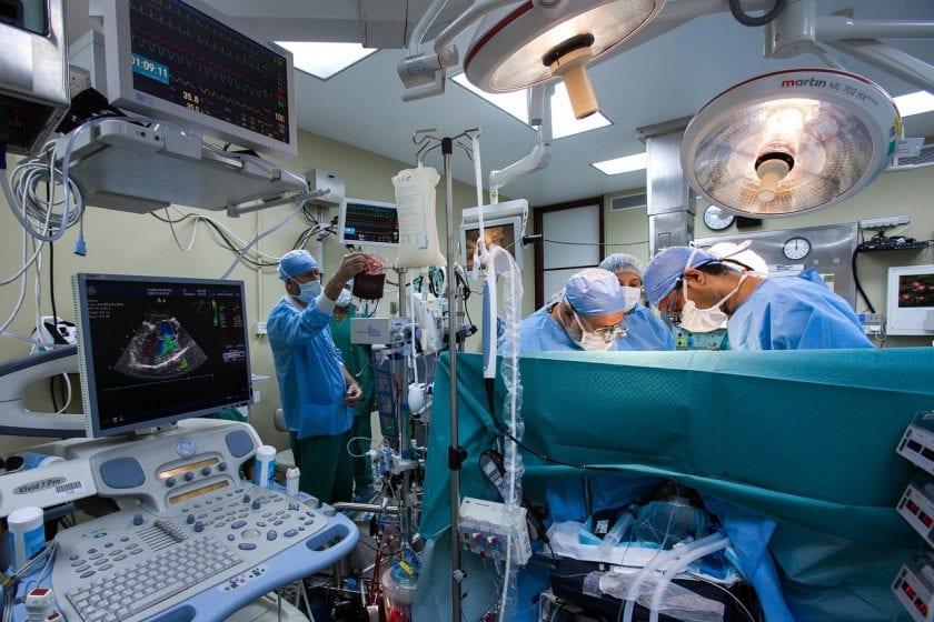 Oogheelkunde Rijswijk Stichting Ervaren ziekenhuis contactgegevens