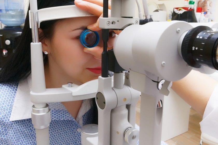 Ophuis Optiek beoordeling opticien contactgegevens