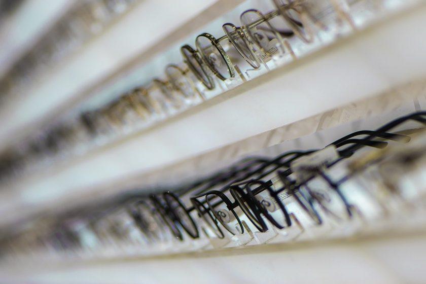 Optiek Tilroe Contactlenzen instellingen voor opticien