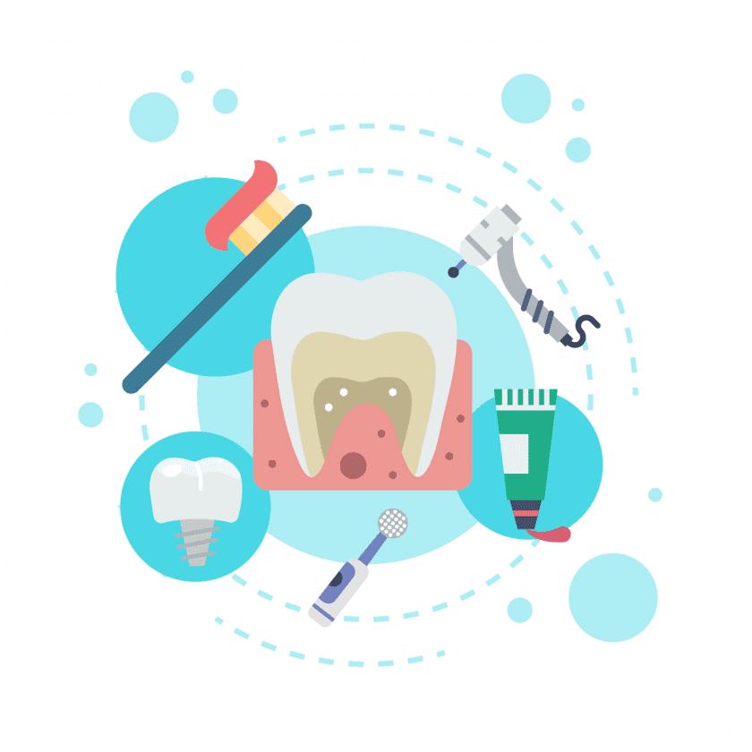 Ortho Delfzijl Orthodontie bang voor tandarts
