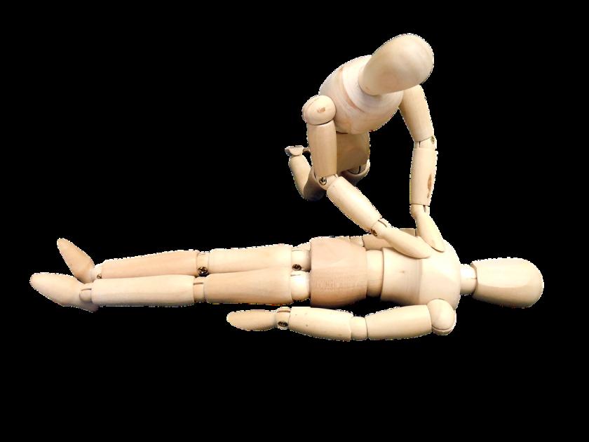 Osteopathie Irene Stark osteopaat kliniek review