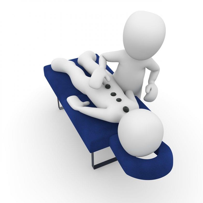 Osteopathiepraktijk A Lems kosten osteopaat