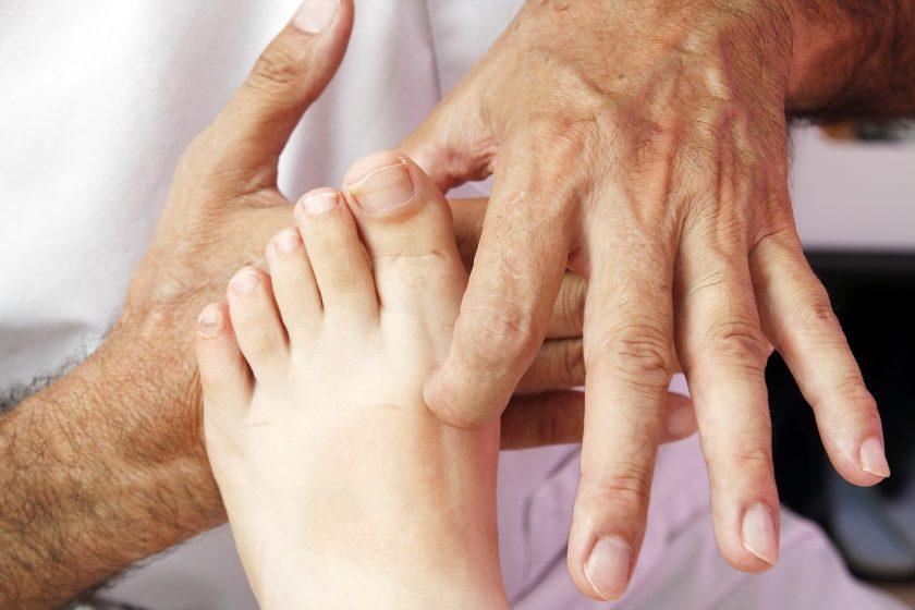 Osteopathisch centrum Dordrecht osteopaat kliniek review