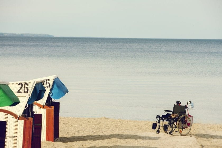 Overbrucht gehandicaptenzorg ervaringen