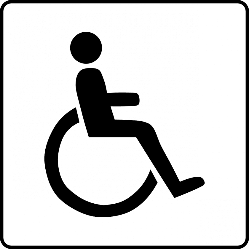Pensionstal Jacobi instellingen gehandicaptenzorg verstandelijk gehandicapten kliniek review