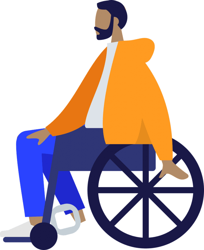 Philadelphia Zorg Zuidwest De Regenboog beoordelingen instelling gehandicaptenzorg verstandelijk gehandicapten